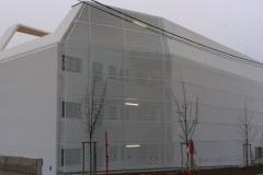 Streckmetallfassade - Exklusivwohnhaus Graz (2)
