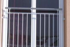 Französisches Geländer Stahl verz + beschichtet-1