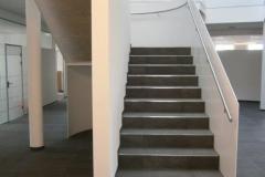 Stahl Treppe gedreht RB Nestelbach (2)