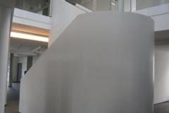 Stahl Treppe gedreht RB Nestelbach (1)