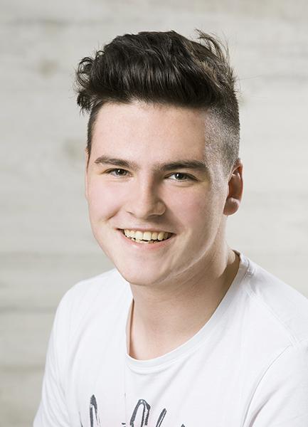 Florian Eggler